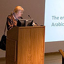 The Arab Media – A conference organised by LMEI at SOAS, and supported by the MBI Al Jaber Foundation.