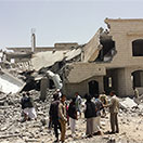 Two Eyewitness Accounts of Catastrophe in Yemen