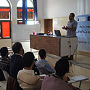 The MBI Al Jaber Foundation Sponsors the Professional Development of Young Academics in Yemen