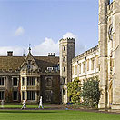 Post Conflict Educational Support: The Cambridge Colleges Hospitality Scheme