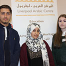 MBI Al Jaber Foundation Helps Further the Work of Liverpool Arabic Centre