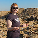 MBI Lecture Series : Foundation Assistant Dr Sarah Doherty on excavations at Gebel el Silsila, Egypt