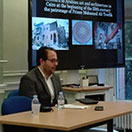 "MBI Al Jaber Lecture Series: ""A Return to Arabian Art and Architecture in Twentieth Century Cairo"" by Dr Sami de Giosa"