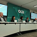 MBI Al Jaber Foundation Attends Overseas Development Institute's Panel Discussion