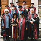Mohamed Bin Issa Al Jaber awarded Honorary Fellowship at SOAS, University of London