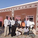 Charitable Work in Sudan Supported by the MBI Al Jaber Foundation